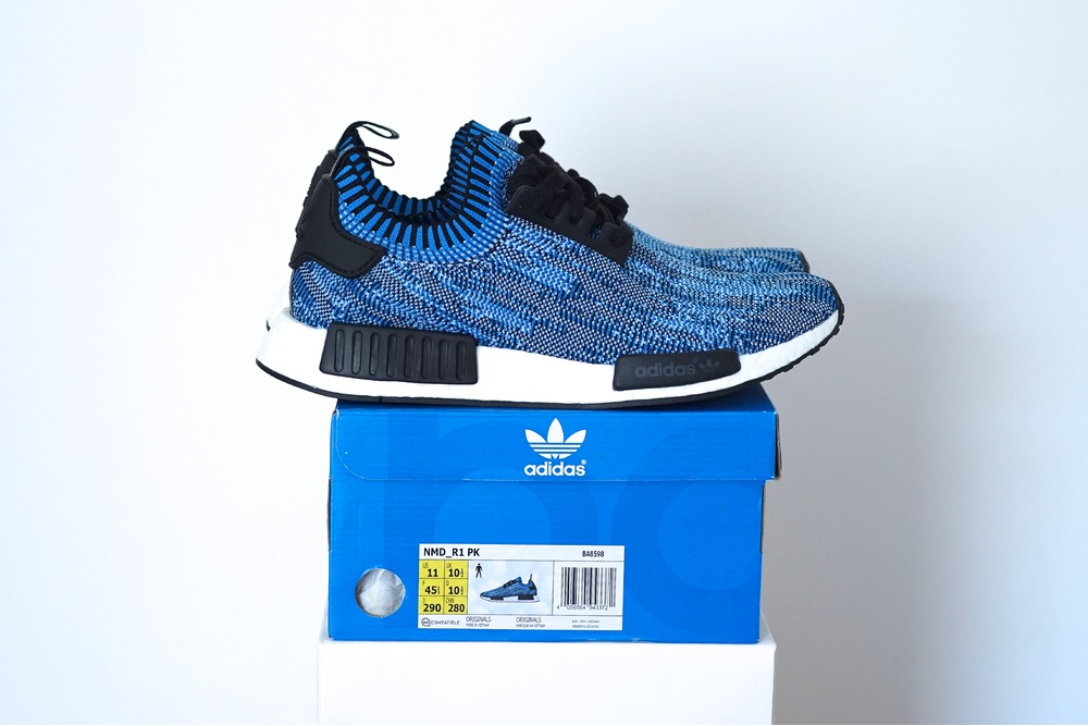 c6ab80f47 Adidas Nmd Pk Blue kenmore-cleaning.co.uk