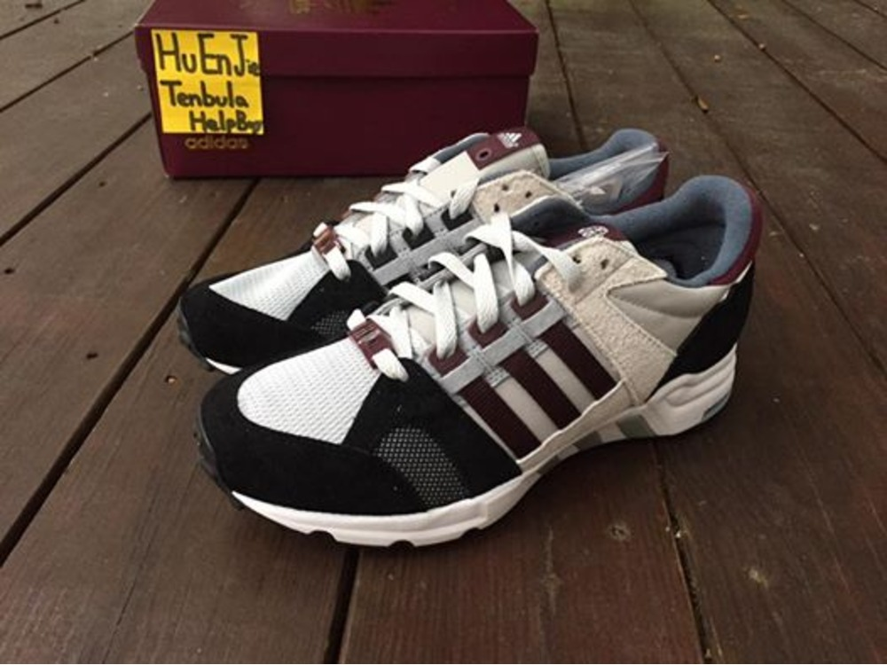 check out 3ffa1 717a5 adidas consortium eqt running cushion og,Adidas Consortium EQT Running  Cushion OG Sneakers Neo White