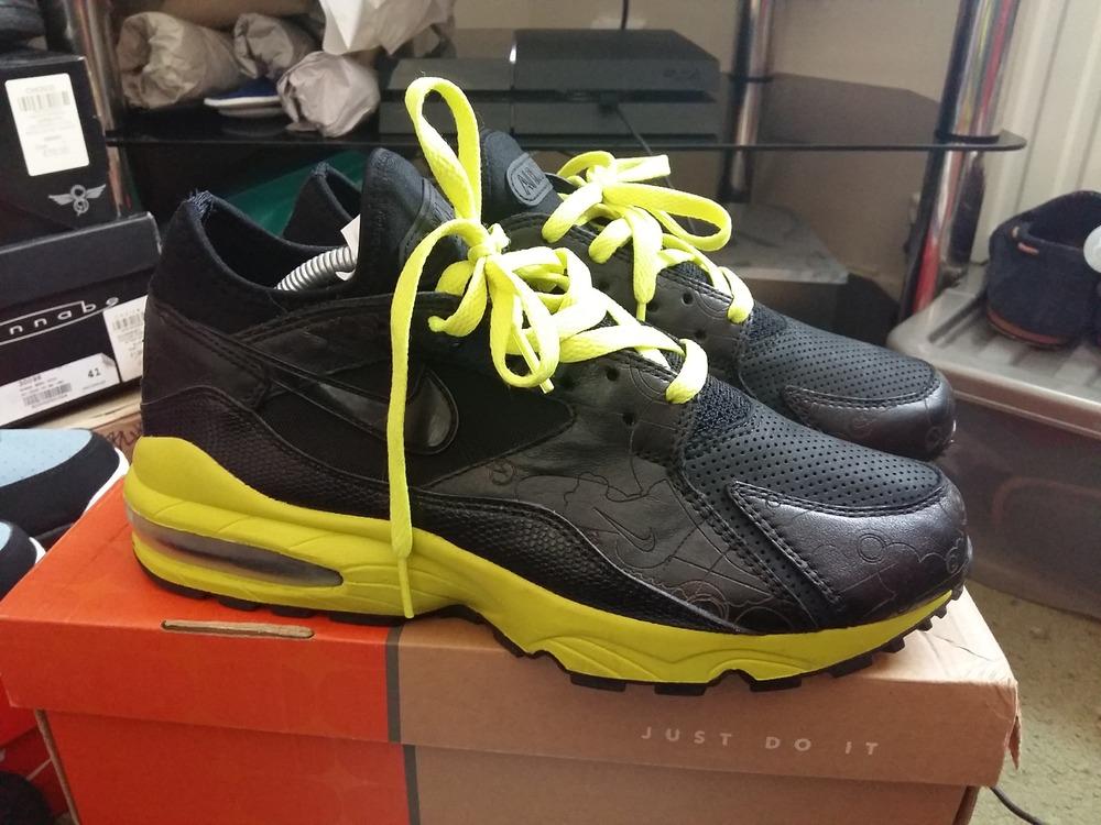 premium selection 7d803 fa3cf ... Nike Air Max 93 TZ Powerwall - photo 14 ltstronggtNikeltstronggt .
