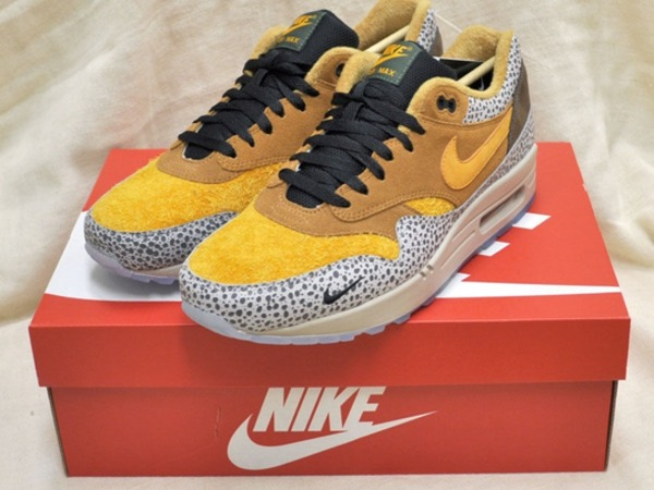 Nike Air Max 1 Atmos Safari QS US7,5 - photo 1/1