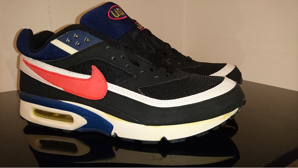 the order van damme - air max bw nike, jordans on sale