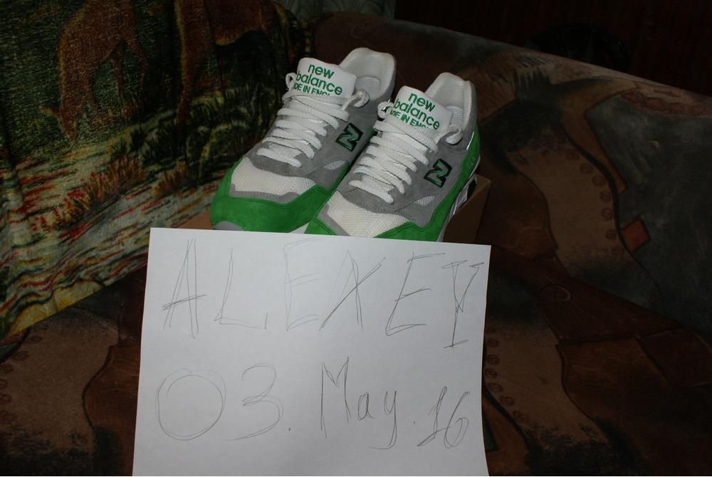 official photos 2e465 2cd5d sneakersnstuff x new balance rgb pack