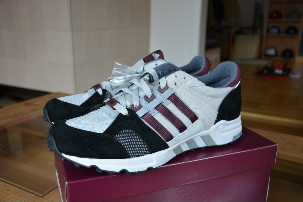 Adidas Eqt Running Support 651