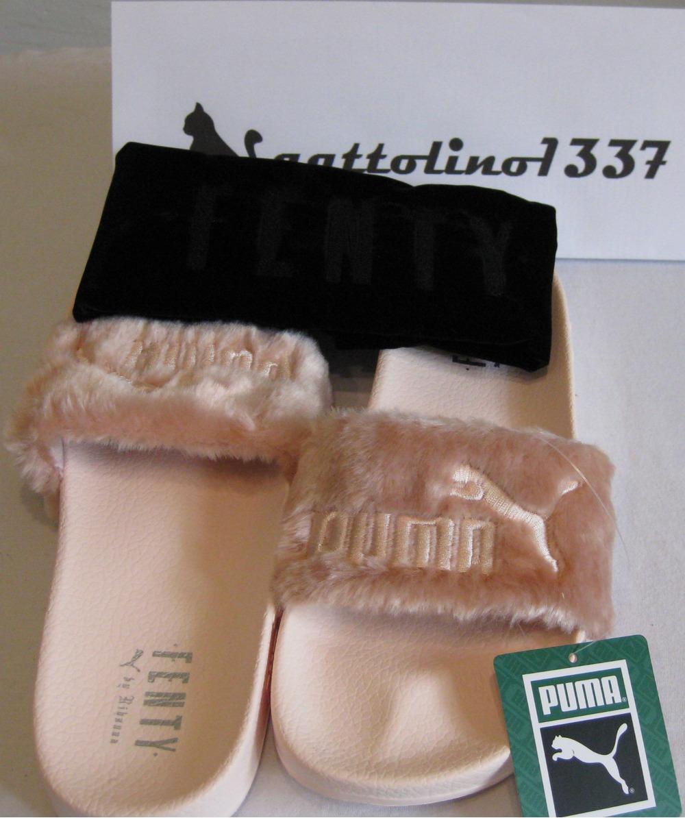 best cheap 5a334 136a2 Puma Fenty Rihanna Pink wearpointwindfarm.co.uk
