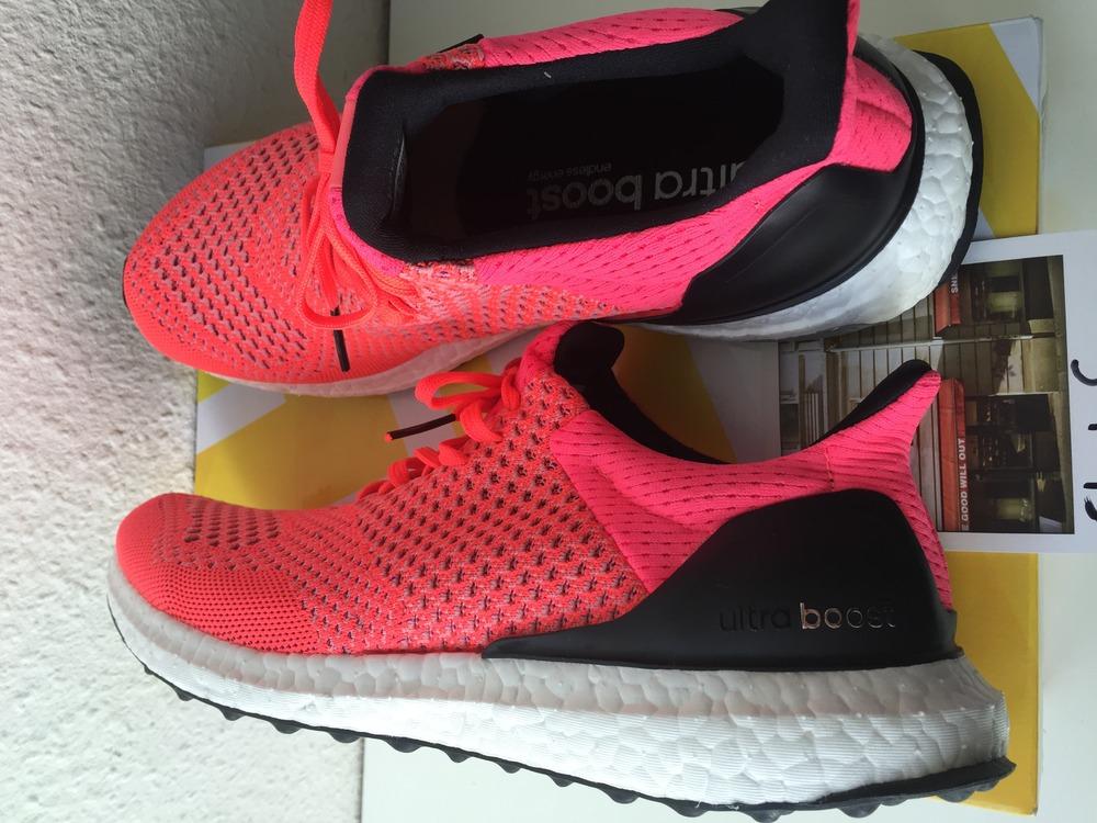 Get the Deal: Adidas Ultra Boost: adidas Women's Running Shoes