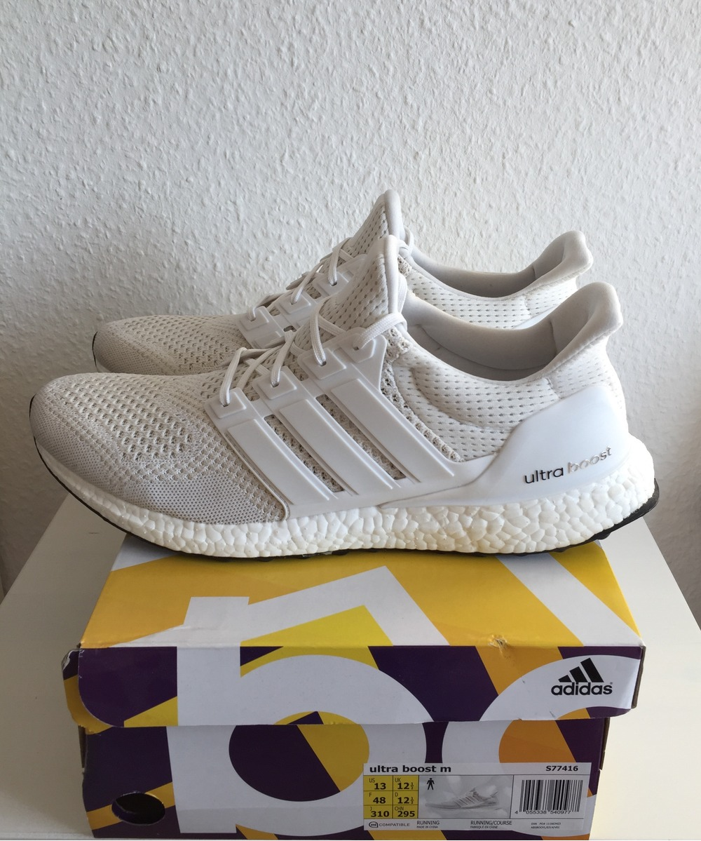 Adidas Ultra Boost Youth