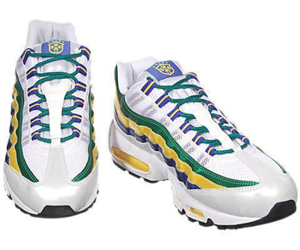 sports shoes b1851 8a582 ... Nike Air Max 95 (351417) from Oliver B. at KLEKT ...