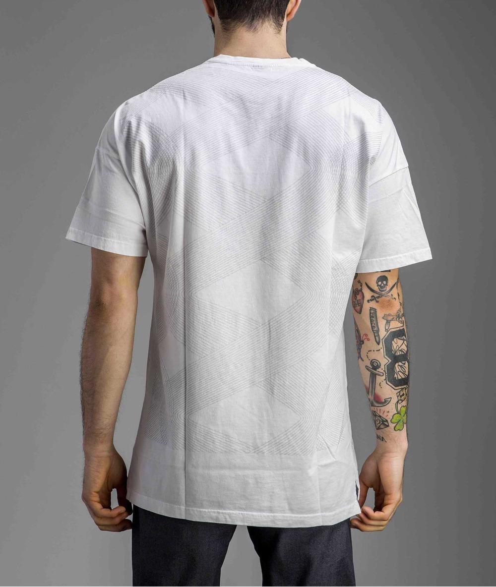 de wallen over pis02 total reflective t shirt 351672 from de wallen at klekt. Black Bedroom Furniture Sets. Home Design Ideas
