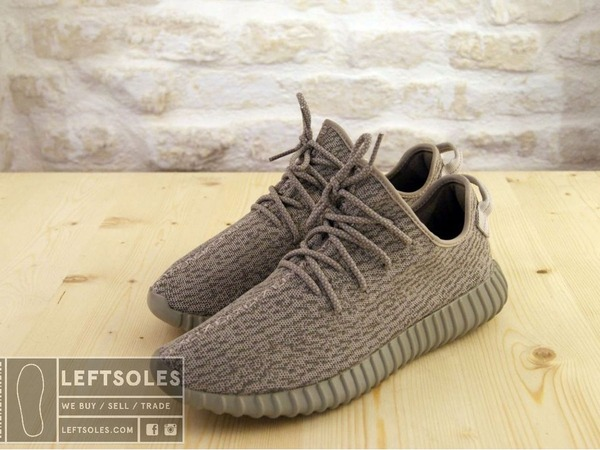 Adidas Boost Yeezy Boost 350 - photo 1/7