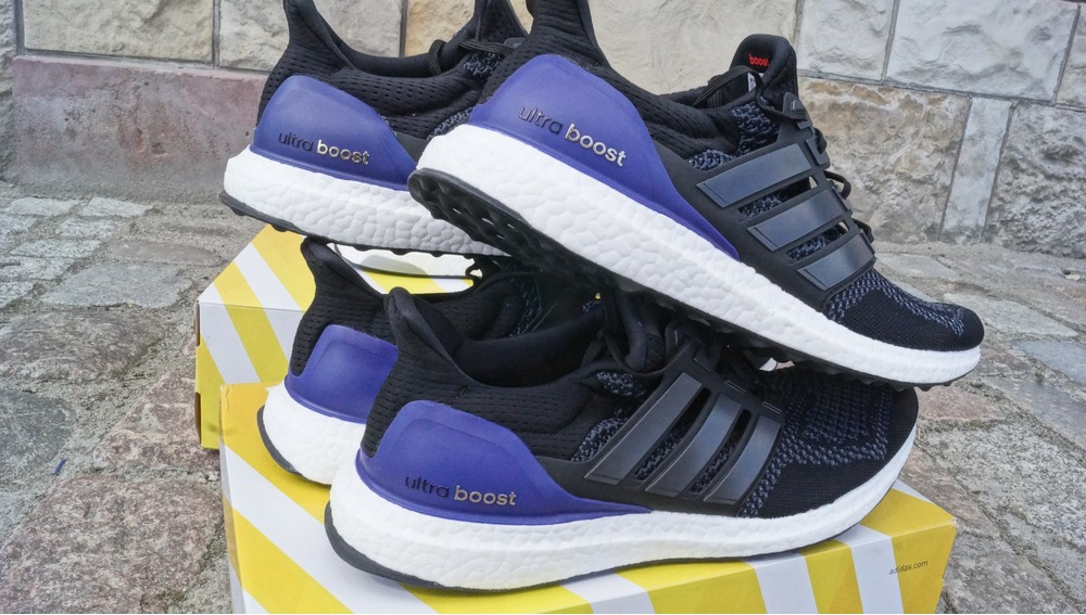 buy online 4cb47 030a4 adidas ultra boost og purple