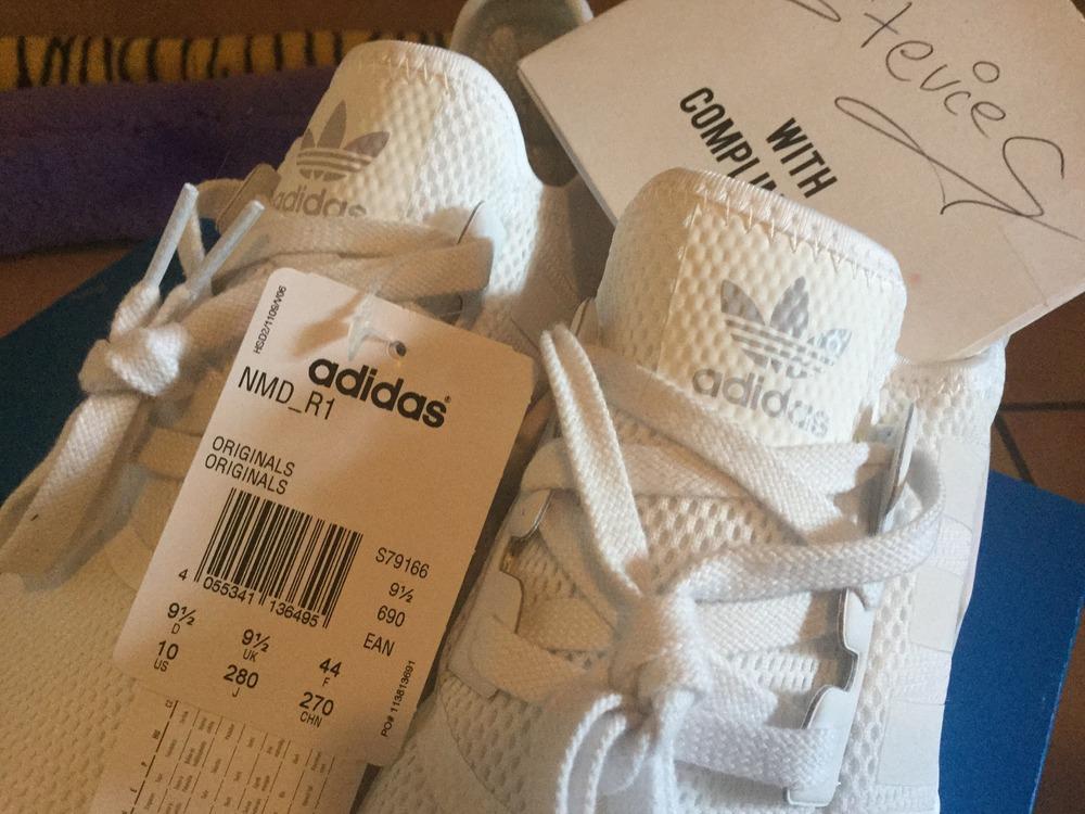 Adidas Nmd 7/8