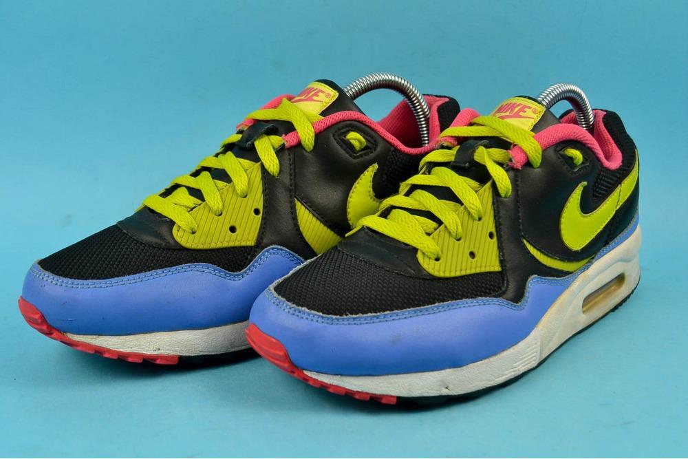 1678769dbb1649 ... Nike Air Max Light 2007 Flamingo (BlackBright CactusAqua BlueWhite ...