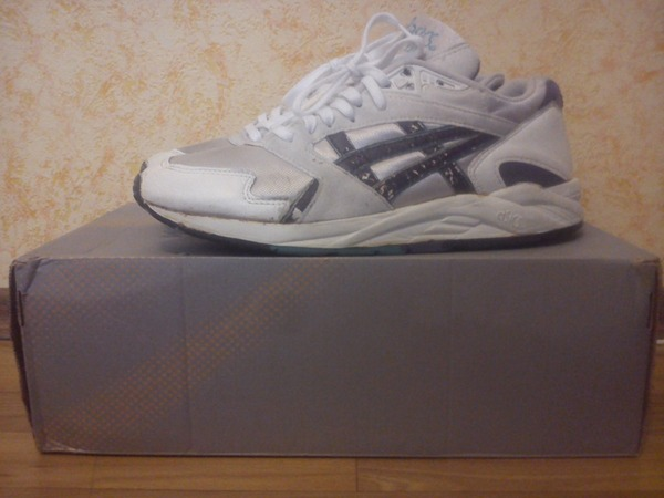Asics GEL 122 - photo 1/6