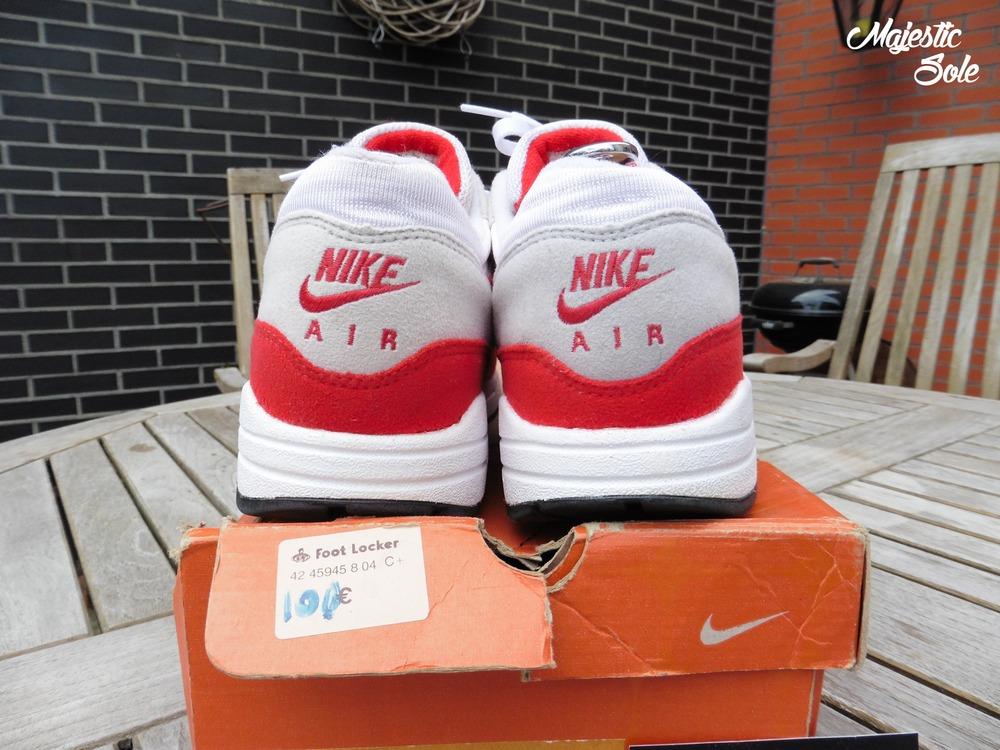 air max 2002 red