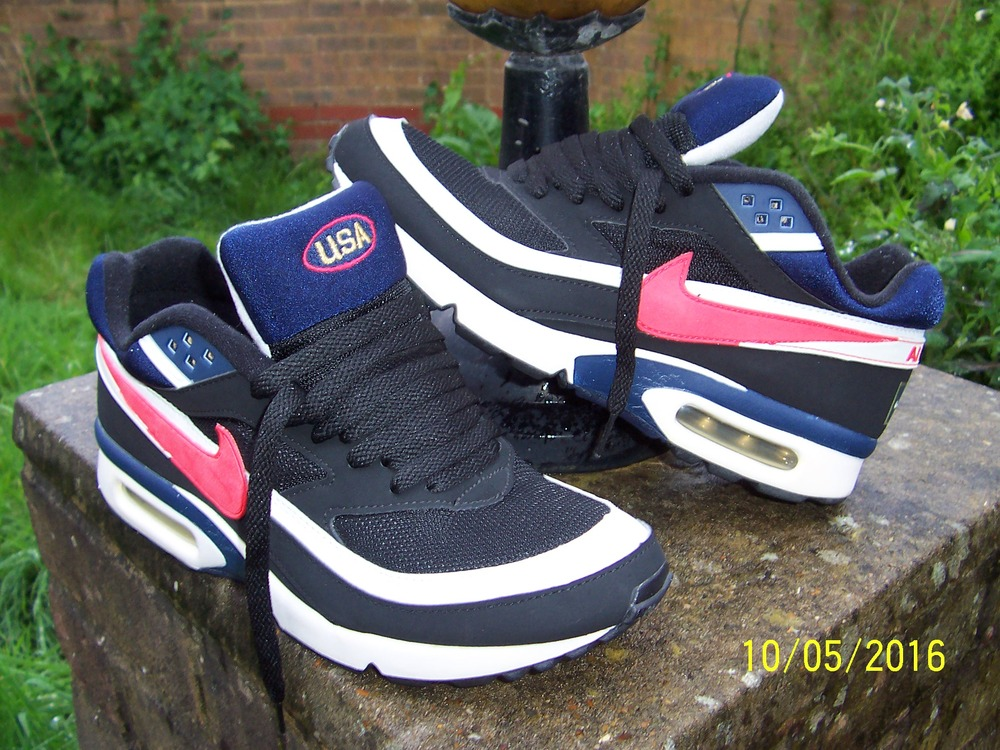 nike air max bw uk