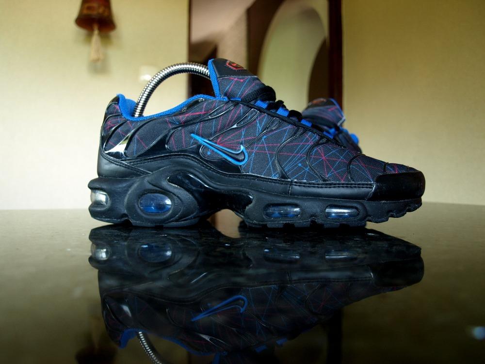 new style 492b2 a8143 shop nike air max plus on feet a5293 a3354