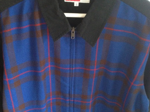 Supreme <strong>Comme</strong> <strong>Des</strong> Garçons Work Jacket Size Large - photo 1/3