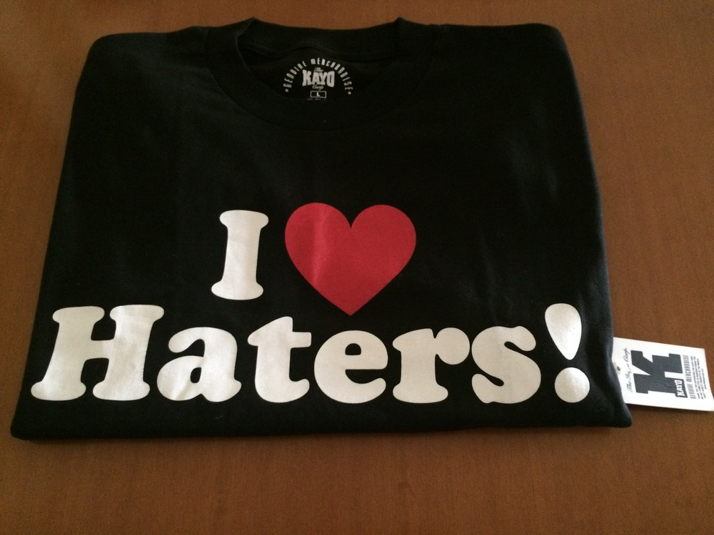 dgk wallpaper i love haters - photo #12