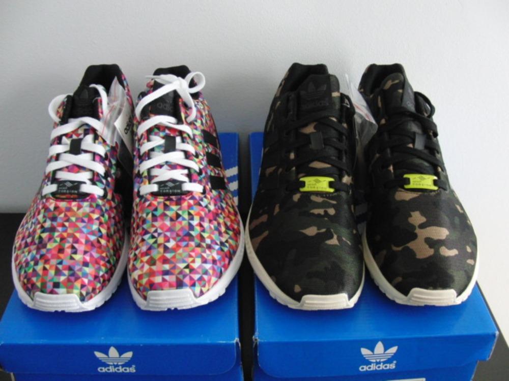 adidas zx flux arlequin,Bien Traiter Adidas ZX Flux Femme