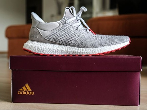 Adidas Solebox x adidas Consortium Ultra Boost Uncaged Ultra Boost - photo 1/5