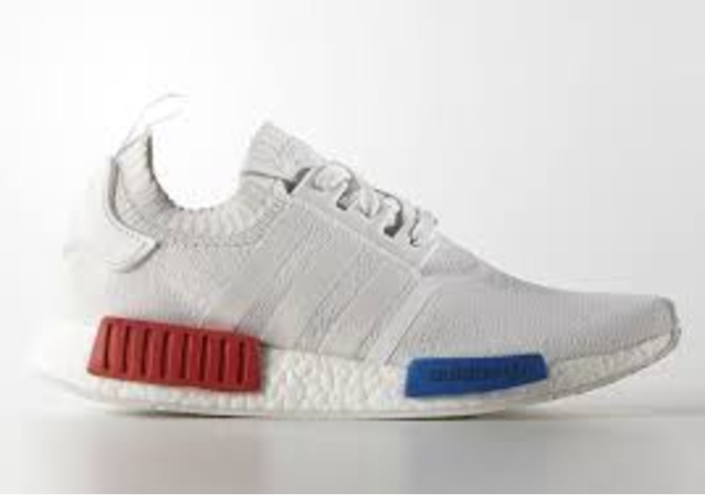 Adidas Boost 350 White
