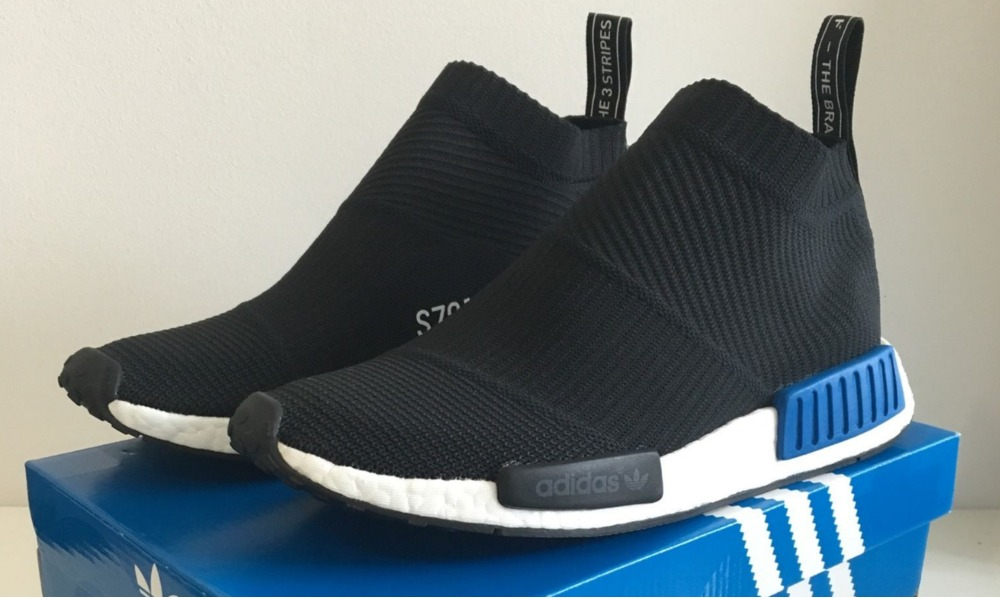 Adidas NMD R1 Snipes Exclusive finally Snipes Pasching Plus City