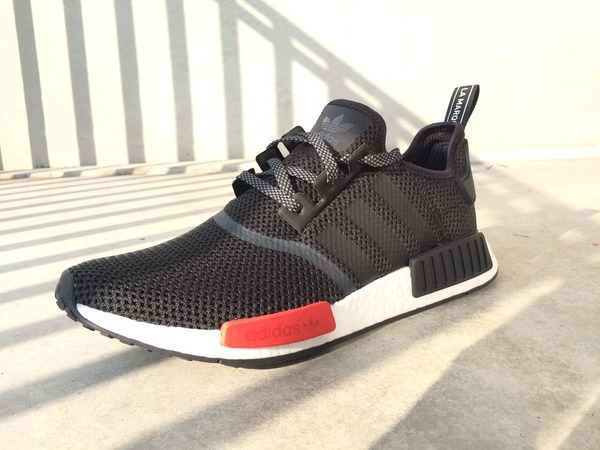 Adidas NMD R1 FL Exclusive 1.0 - photo 1/3