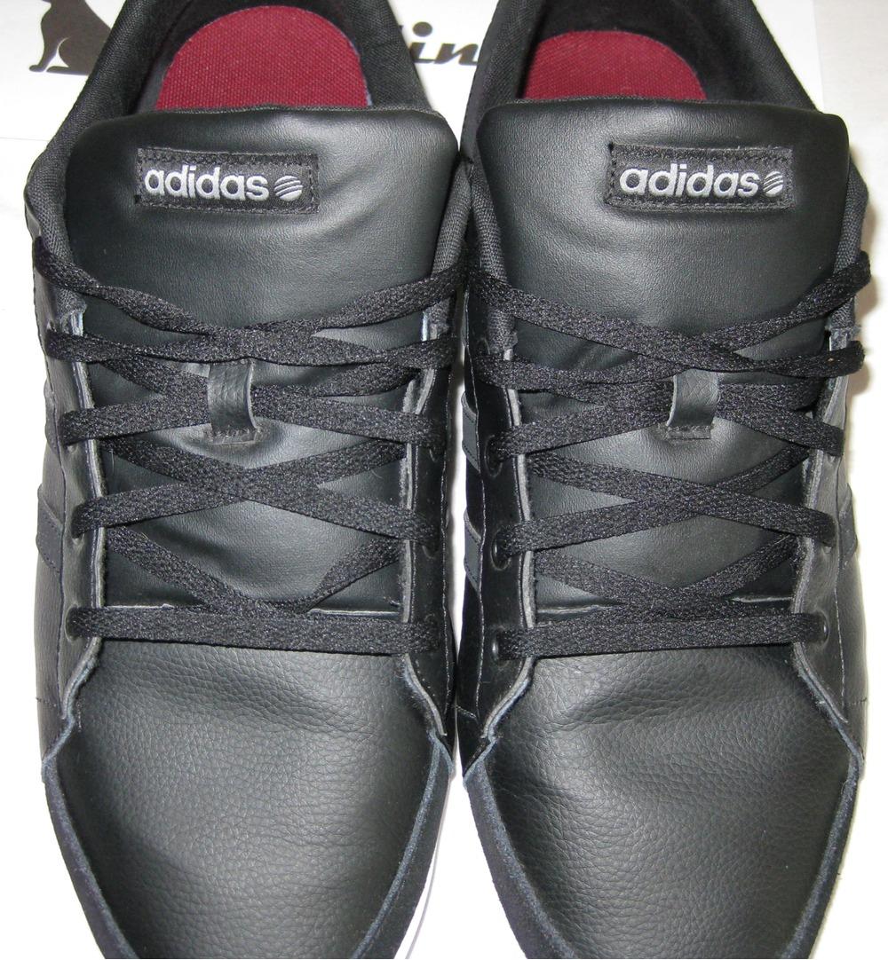 adidas NEO CALNEO LAIDBACK LO EU:46 2/3 UK:11.5 US:12 As Good as NEW