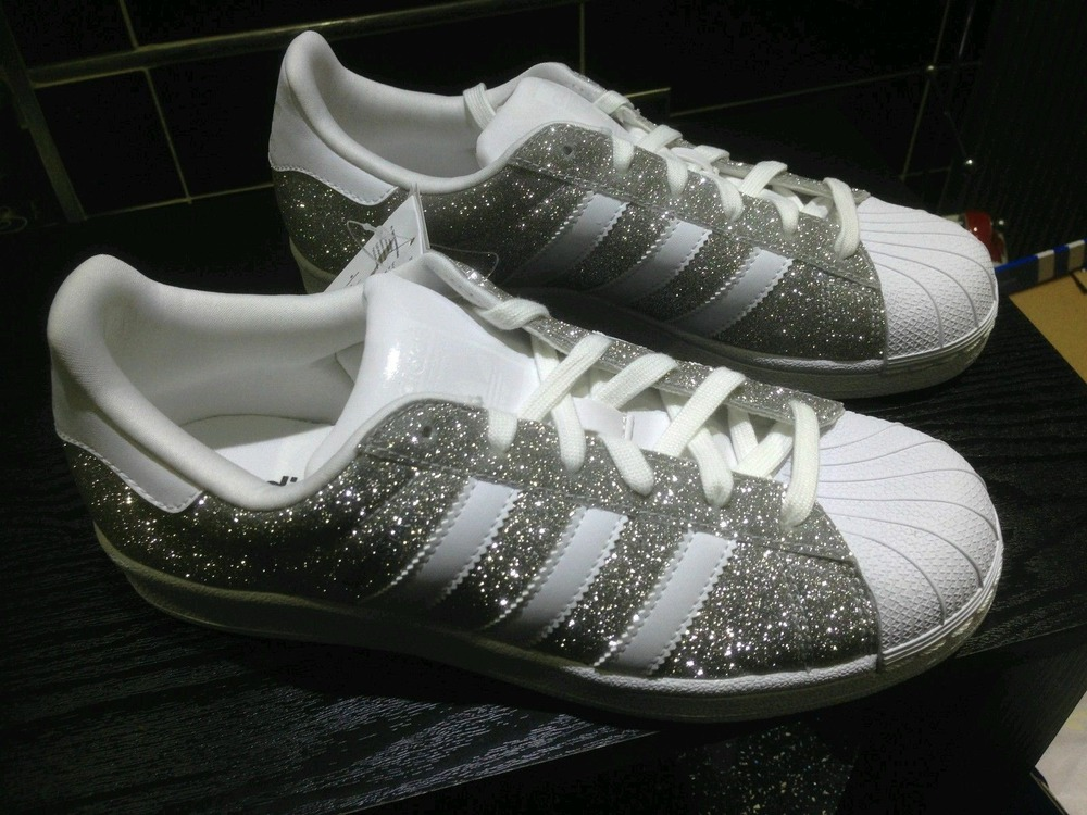 outlet store d5ba6 aea2f wholesale adidas superstar silber 38 e5198 60ed6