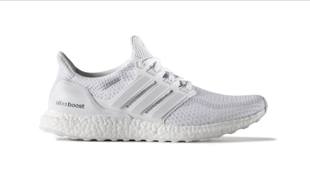 9863860d8db6 ... 2.0 RAINBOW MULTICOLOR WHITE size 11.5US LIMITED EXCLUSIVE - photo 1 Adidas  Ultra Boost Triple White . US 11.5 . EU 46 . UK 11 .