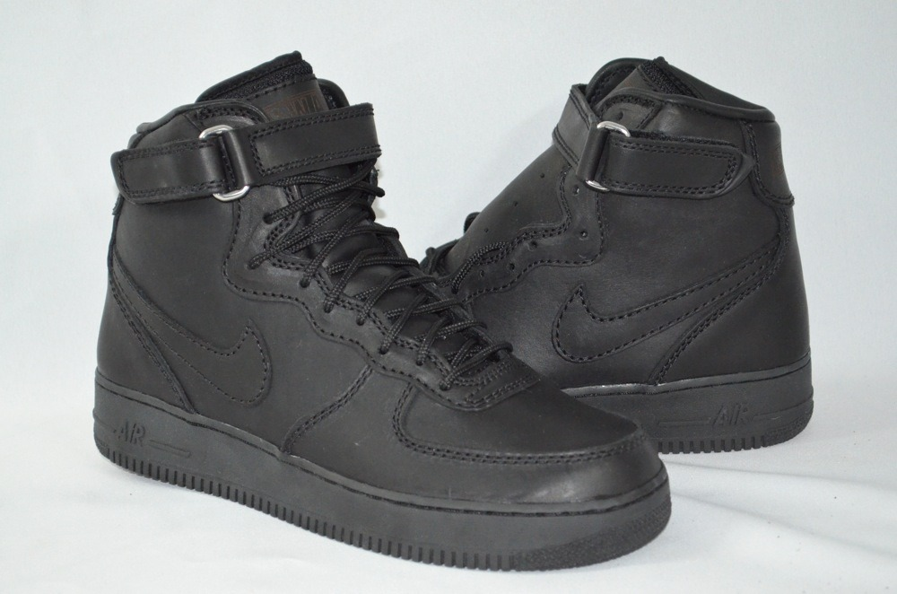 air force shoes high tops