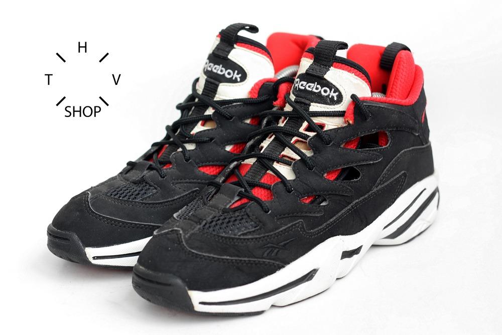 1993 Reebok Basketball Hoop Axiom Mid sneakers VINTAGE DS ...