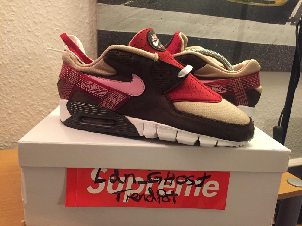 Nike Air Max 90 Dqm Bacon