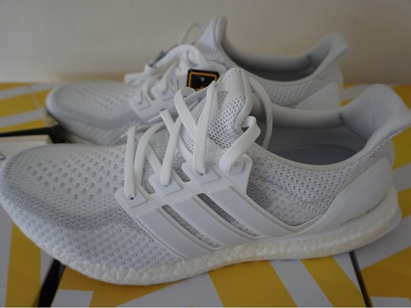 the latest d5b8b 2b127 ... spain how to lace your sneakers lace swap adidas ultra boost 2.0 8f074  6c44a