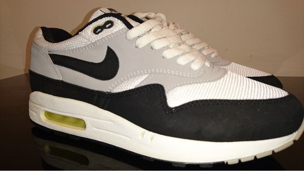 cera No es suficiente atraer  Buy Online nike air max 1 og black Cheap > OFF48% Discounted