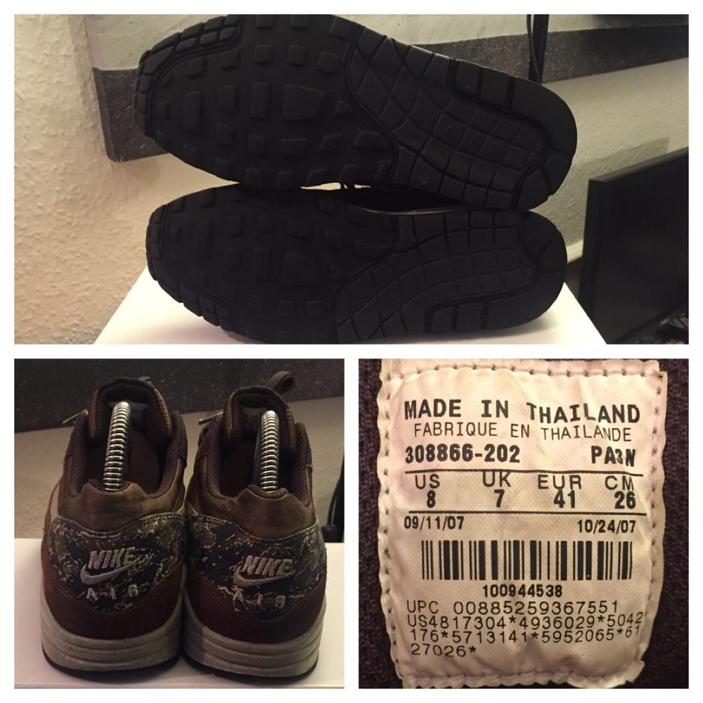147165b0 ... Nike Air Max 1