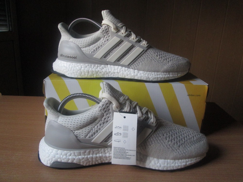 c45263ab569 Adidas Ultra Boost Cream Chalk softwaretutor.co.uk
