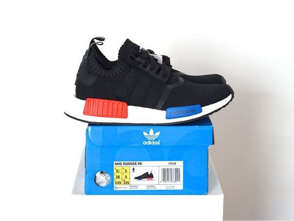 Adidas NMD Runner PK OG S79168 US5.5 - UK5 - EUR38 - photo 1/1