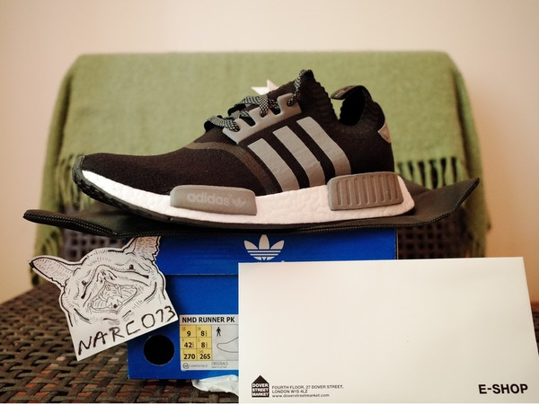Adidas ADIDAS CONSORTIUM NMD R1 PK KEY CITY - photo 1/6