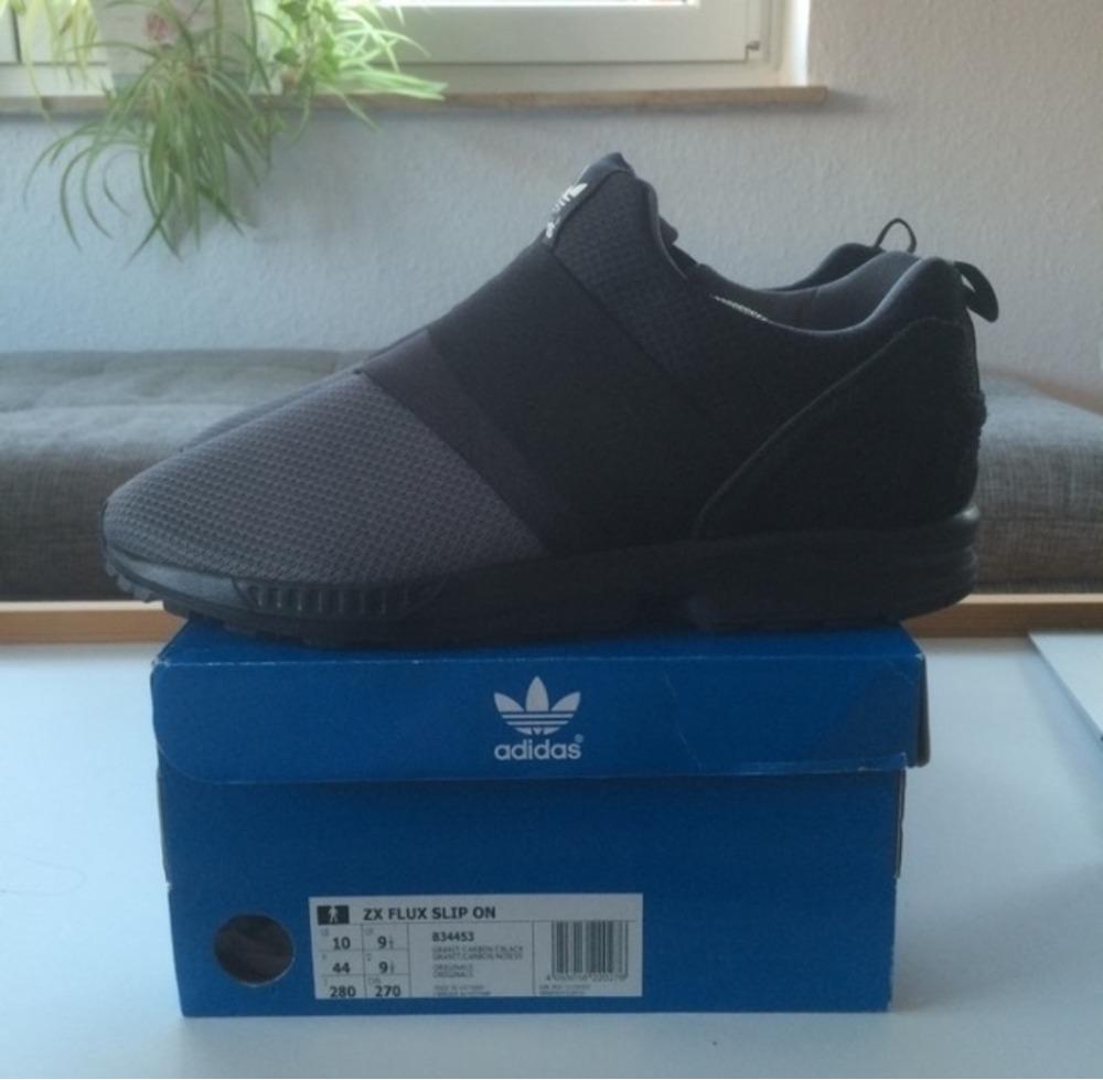 adidas Originals ZX Flux Men's Sneaker Black S32279