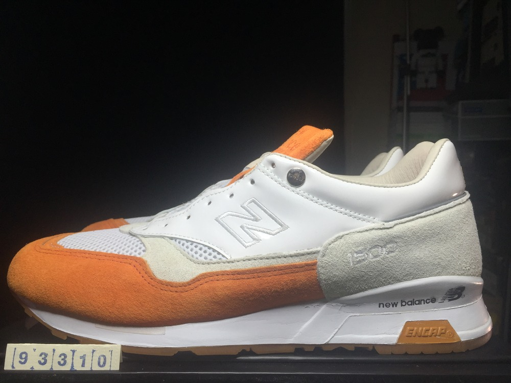 New Balance 1500 Bor Toothpaste 2007   Sneaker Store