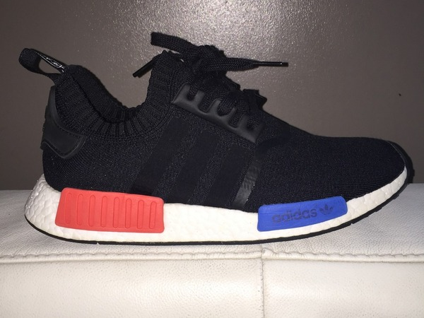 Adidas NMD PK Runner OG 2015 9,5 US - photo 1/7