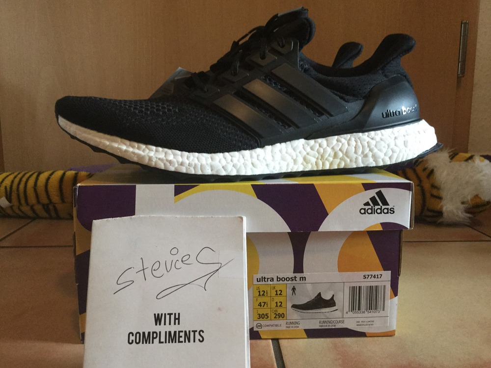 068633d37 Adidas Ultra Boost Black 1.0 wallbank-lfc.co.uk