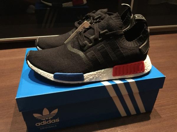 adidas shoes size 9 adidas nmd r1 og