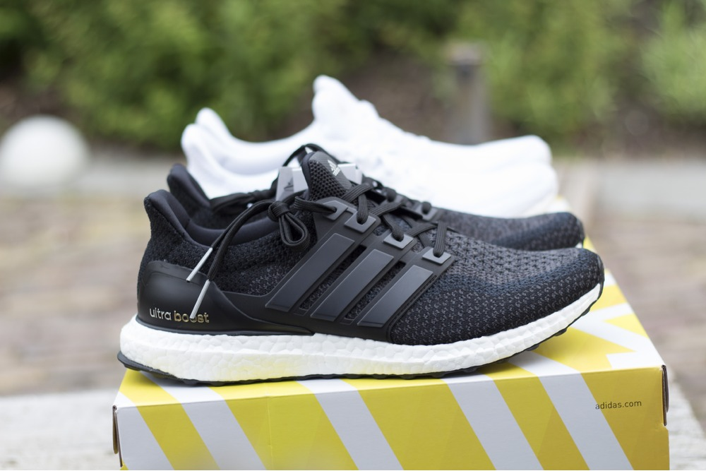 be5b4c7d Adidas Ultra Boost Black Core 2.0 wallbank-lfc.co.uk