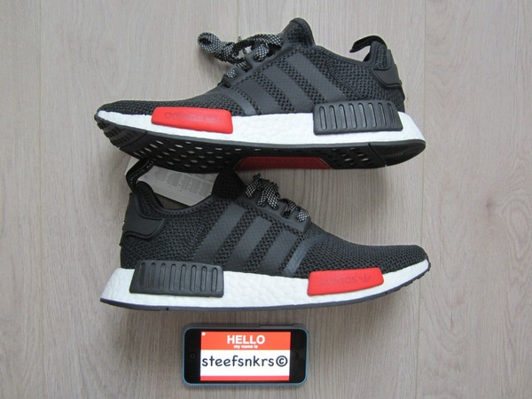 Adidas nmd Footlocker SZ 9 US DS - photo 1/1