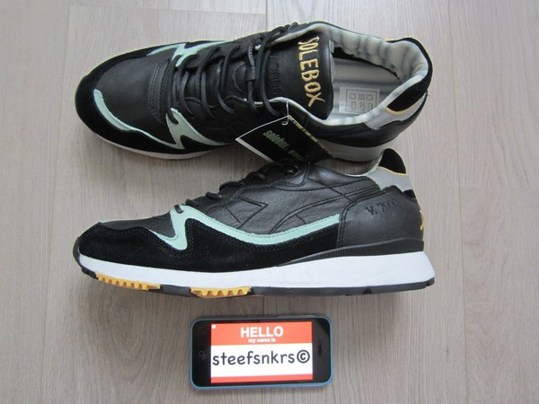<strong>Diadora</strong> N9000 Solebox AZZURO SZ 9.5 US DS - photo 1/2