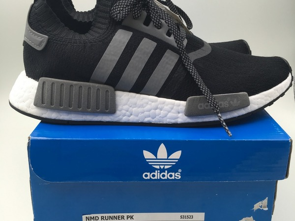 Adidas ADIDAS CONSORTIUM NMD R1 PK KEY CITY - photo 1/3