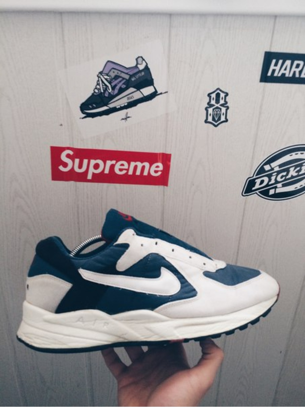 new arrival 953ff be905 nike air icarus 1993