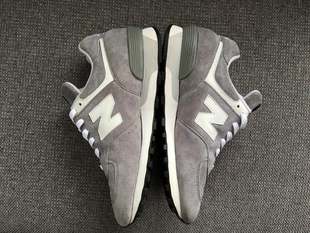 m576 Grey